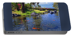 Kauai Serenity Portable Battery Charger