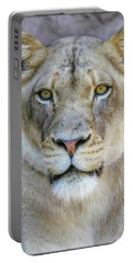 Kaya Portrait Portable Battery Charger