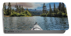 Kayak Views Portable Battery Charger