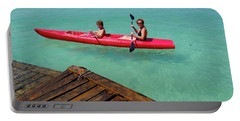 Kayaking Perfection 1 Portable Battery Charger