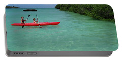 Kayaking Perfection 2 Portable Battery Charger