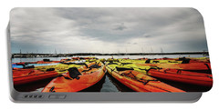 Kayaks Portable Battery Charger