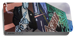 Kc Mural 1 Portable Battery Charger