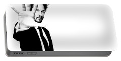 Keanu Reeves Portable Battery Charger