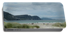 Keel Beach Achill  Portable Battery Charger