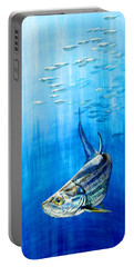 Tarpon Below Portable Battery Charger