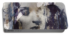 Portable Battery Charger featuring the digital art Keeping The Dream Alive  by Paul Lovering