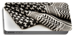 Keffiyeh Portable Battery Charger