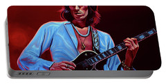Keith Richards The Riffmaster Portable Battery Charger