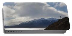 Kenai Peninsula Portable Battery Charger