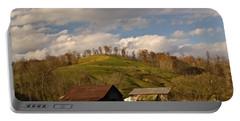 Kentucky Mountain Farmland Portable Battery Charger