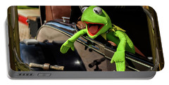 Kermit In Model T Portable Battery Charger