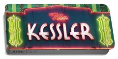 Kessler Theater 042817 Portable Battery Charger