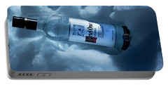 Ketel One Vodka. Portable Battery Charger