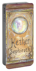 Kether Portable Battery Charger