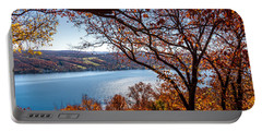 Keuka Lake Vista Portable Battery Charger