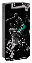 Kevin Garnett Not In Here Portable Battery Charger
