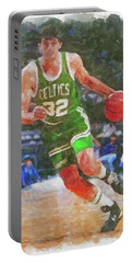 Kevin Mchale Paint Portable Battery Charger