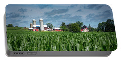 Kewaskum Farm I Portable Battery Charger