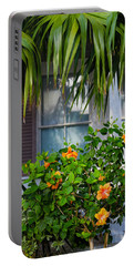 Key West Garden Portable Battery Charger