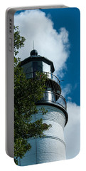 Key West Lighthouse Portable Battery Charger