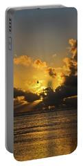 Key West Sunrise 39 Portable Battery Charger