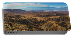 Keys View Overlook Panorama Portable Battery Charger