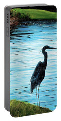 Kiawah Heron Portable Battery Charger