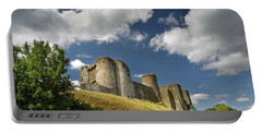 Kidwelly Castle 4 Portable Battery Charger