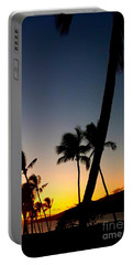 Kihei Sunset Portable Battery Charger