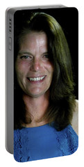 Kim Richards  Portable Battery Charger