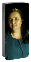 Kimberly Tucker  Portable Battery Charger