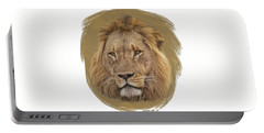 King Of Beasts 6 Portable Battery Charger