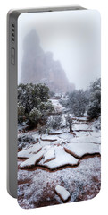 King Of Fog Portable Battery Charger