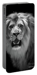 King Of The Jungle Portable Battery Charger