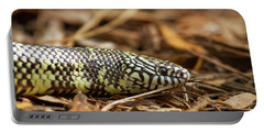 King Snake 1 Portable Battery Charger