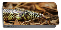 King Snake 2 Portable Battery Charger