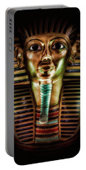 King Tut  Portable Battery Charger