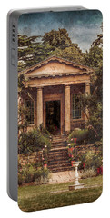 Kew Gardens, England - King William's Temple Portable Battery Charger