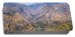 King's Canyon  Portable Battery Charger