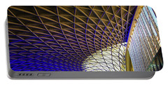 Kings Cross Railway Station Roof Portable Battery Charger