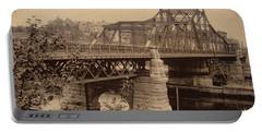 Kingsbridge, 1903 Portable Battery Charger
