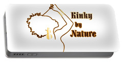 Kinky By Nature Portable Battery Charger