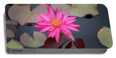 Kinky Stamens Portable Battery Charger