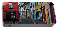 Kinsale Street Portable Battery Charger