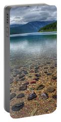 Kintla Lake Portable Battery Charger