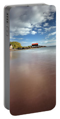 Kintyre Beach Portable Battery Charger