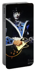 Kiss Ace Portable Battery Charger