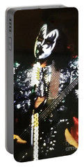 Kiss Gene Portable Battery Charger