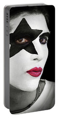 Kiss Portable Battery Charger